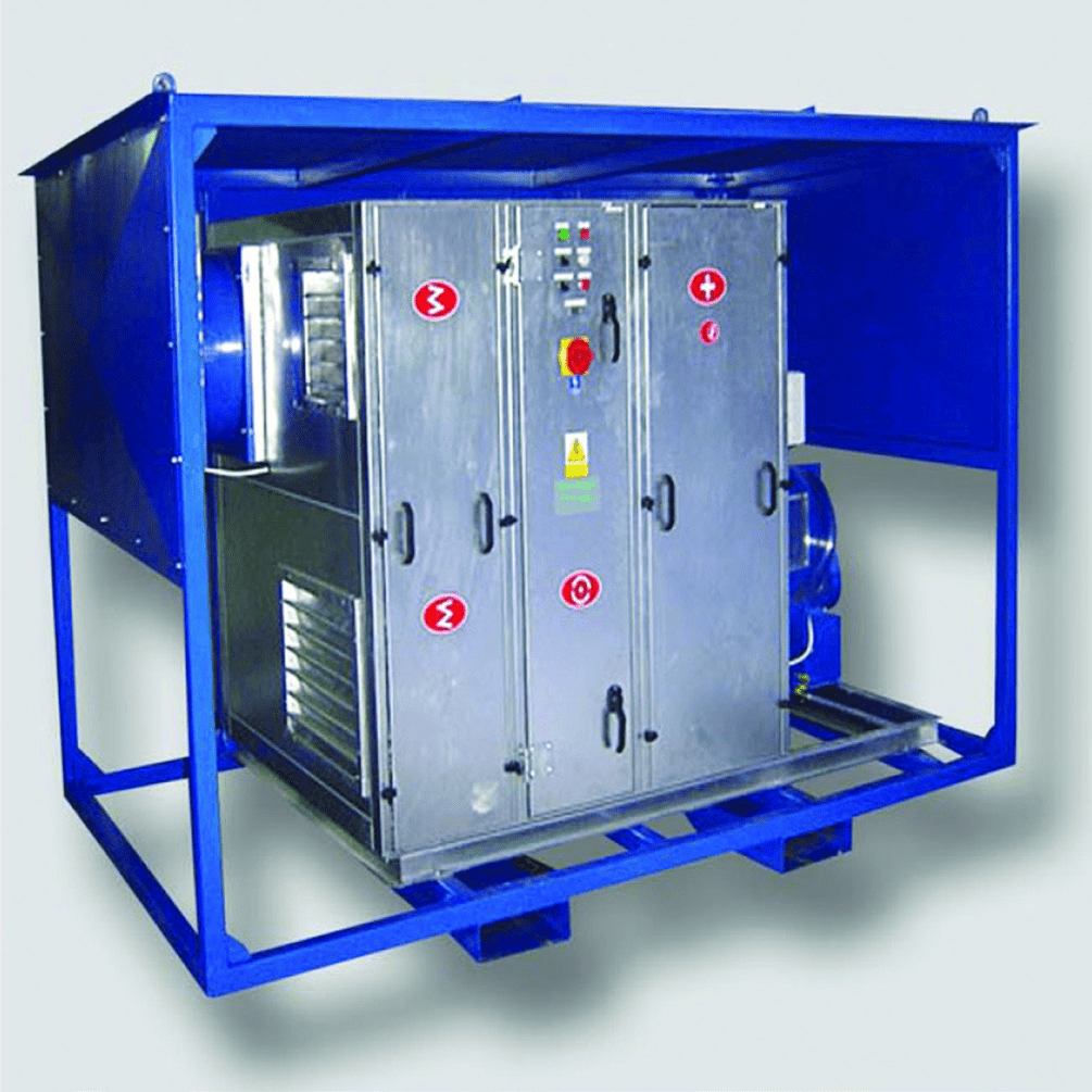 KDH - Anti-corrosion