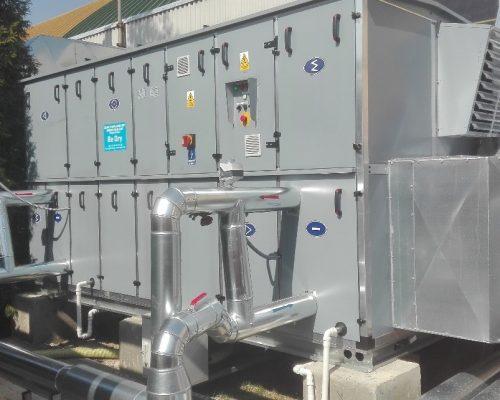 nałeczownianka 500x400 - Air dehumidifier for Zakład Produkcji Wody NAŁĘCZOWIANKA