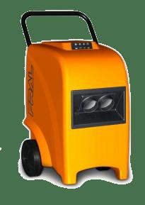 dhb1 - Kondensacyjne osuszacze powietrza